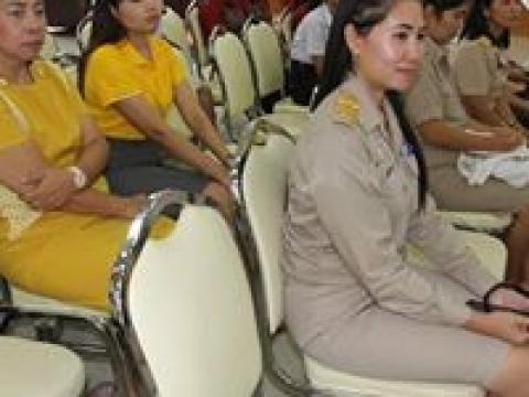 การประกวดศูนย์บ่มเพาะอาชีวศึกษาระดับภาคตะวันออก และ กรุงเทพมหานค