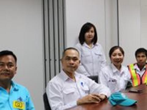 กิจกรรมทัศนศึกษาแผนกวิชาไฟฟ้ากำลัง และแผนกวิชาช่างยนต์ 2562