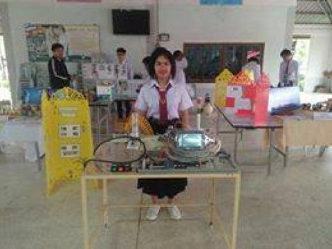 โครงการสัมมนาผลงานวิชาการ ประจำปีการศึกษา 2560