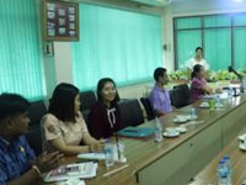 การประชุมพิจารณากลั่นกรองและคัดเลือกรายการหนังสือเรียนฟรี ๑๕ ปี