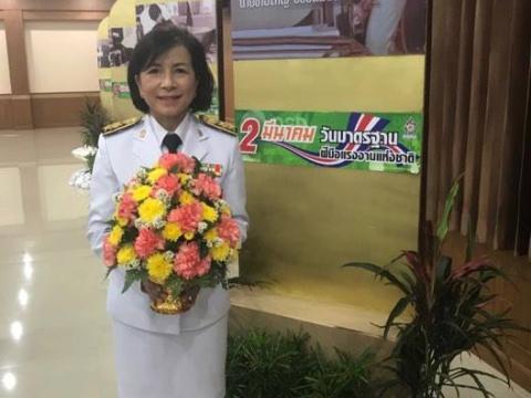 พระบิดาแห่งมาตรฐานการช่างไทย 2561