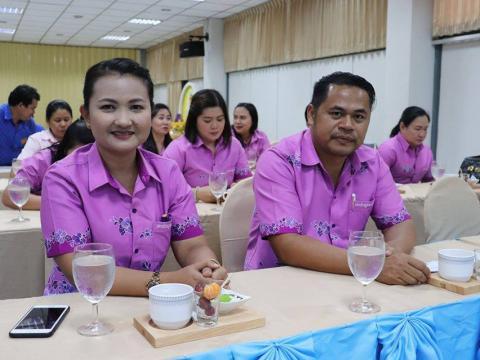 ศึกษาดูงานสถานศึกษาพระราชทาน วิทยาลัยสารพัดช่างปราจีนบุรี
