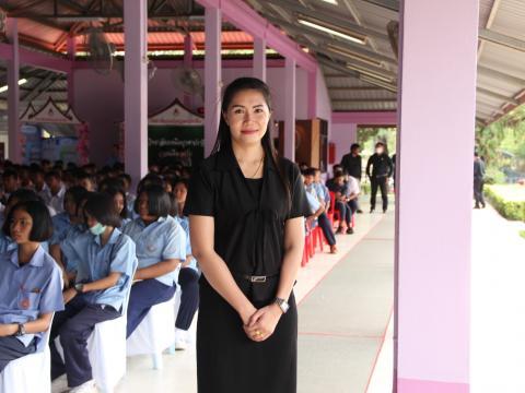 โครงการ เปิดบ้านวิชาการบูรพาปราจีน (Open house)