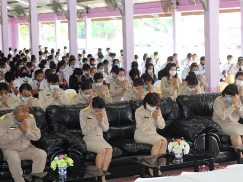 วันสถาปนาวิทยาลัยเทคนิคบูรพาปราจีน ประจำปีการศึกษา ๒๕๖๓ (ครบ๒๓)