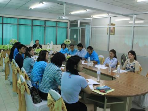 การถอดบทเรียนการพัฒนาระบบการประกันคุณภาพสถานศึกษาด้วย PLC
